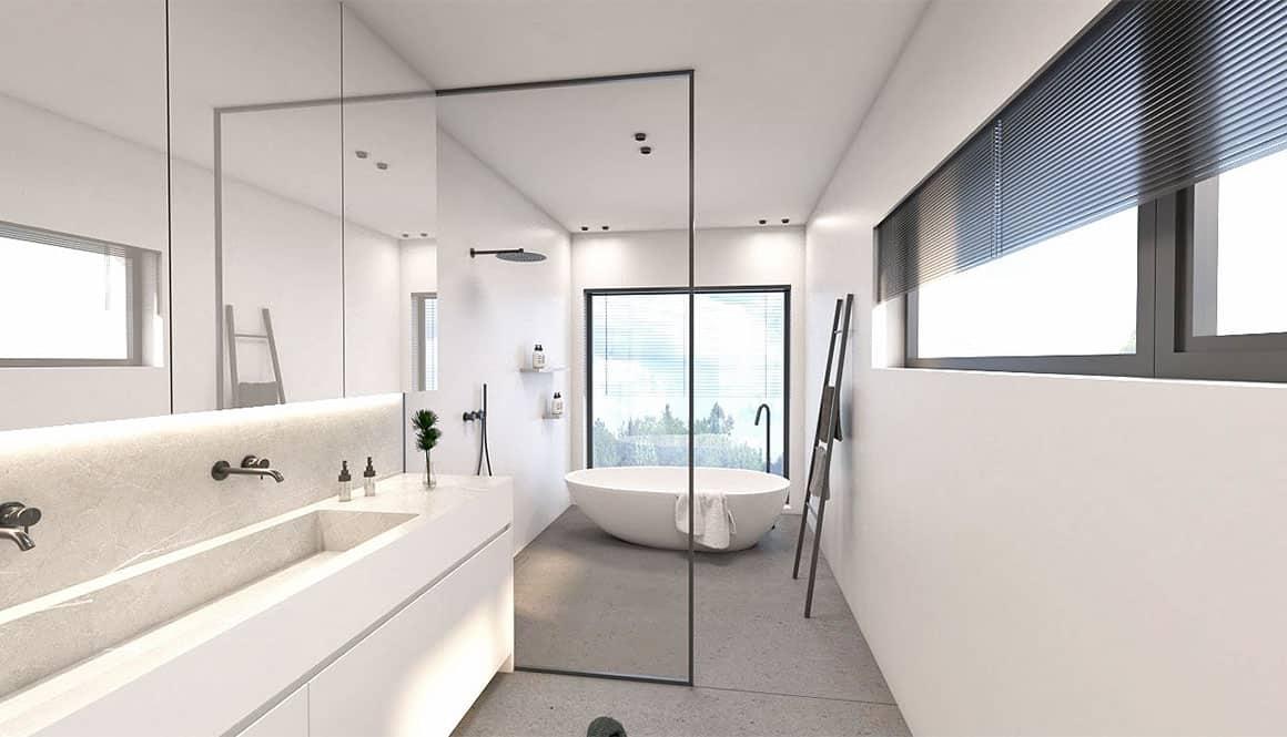 Renoveren van uw badkamer, een proces in stappen